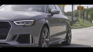The Shift Reviews | 2018 Audi RS3