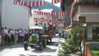Dorffest Dorfgastein -II-