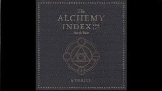 Thrice - The Messenger [Audio]