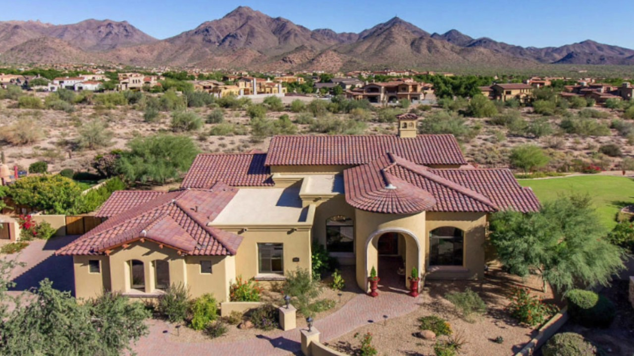 top 10 most expensive homes sold in phoenix 3/20/2017 to 2/27/2017