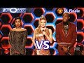 Candice Boyd Vs Vincint Candice Sings I Have Nothing Vincint Locked Out Of Heaven The Four Finale mp3