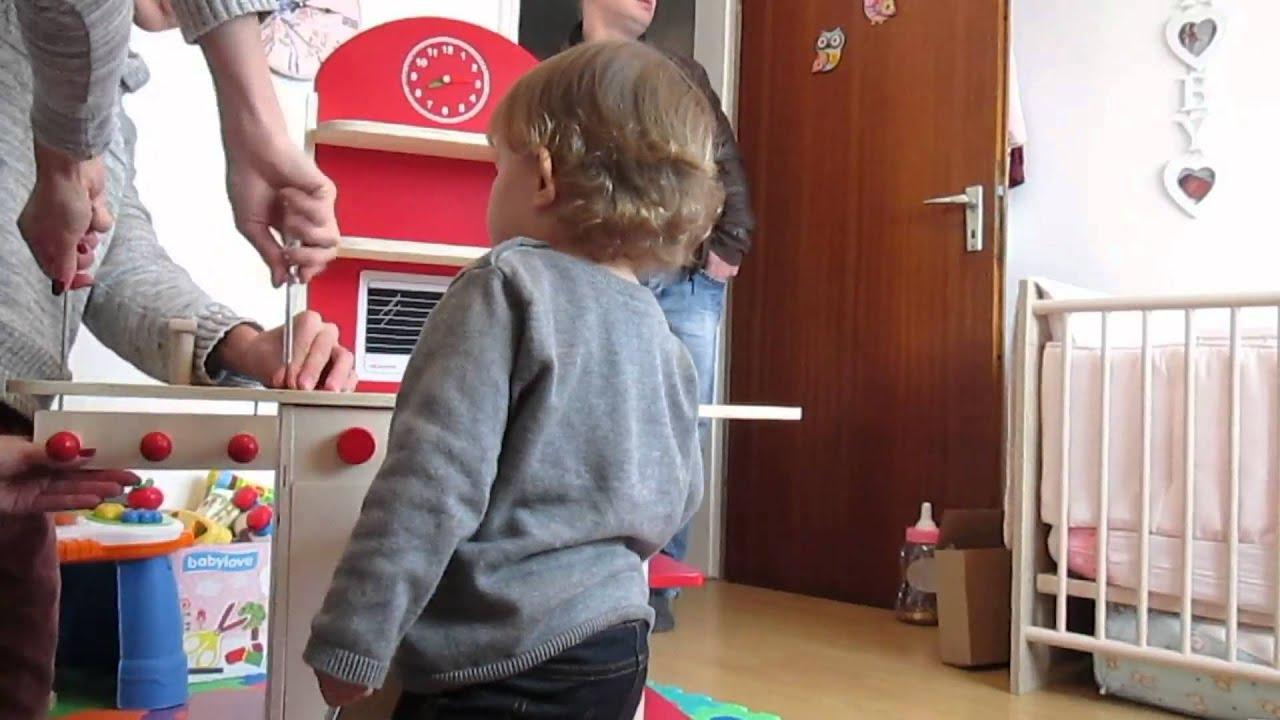 roba kinderküche | babyartikel.de - youtube - Roba Küche