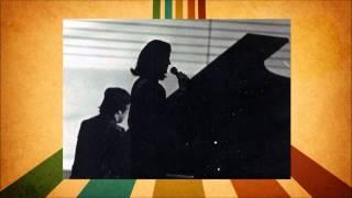 Nora Bumbiere - Vokalīze «Lietus lāses» - Raimonds Pauls [1969]