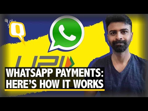 WhatsApp Payments Feature: How To Activate & How You Can Transfer Money | The Quint