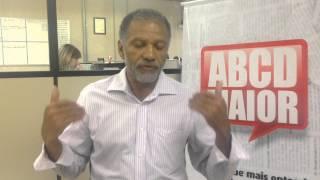 Baixar Ex-vice-prefeito de Diadema, Joel Fonseca (PT) explica polêmica no Quarteirão da Saúde