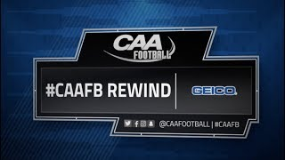 CAA Football Rewind - September 16th