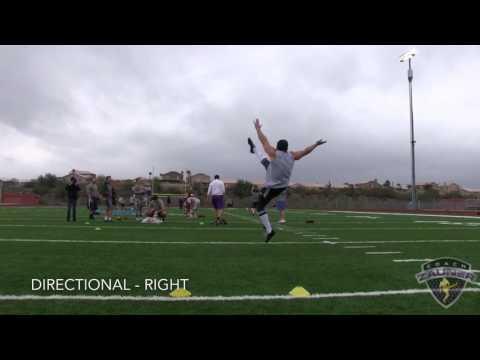 Coach Zauner 2017 Pro Camp - Ben Turk
