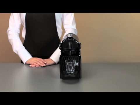 Nespresso Inissia – Como usar esta máquina no dia a dia