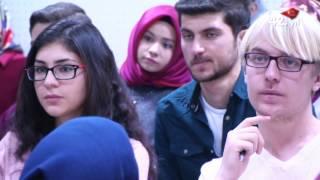Selçuk Üniversitesi - Tanıtım Filmi 2017