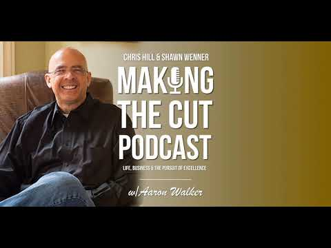 EP 27: Aaron Walker - Ascending to the Top With Significance and Success