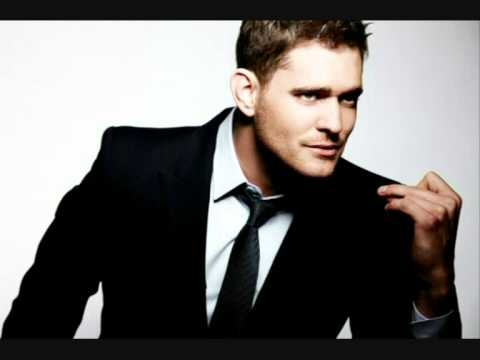 MICHAEL BUBLE HOLLYWOOD WITH LYRICS