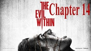 The Evil Within PC (Nightmare Mode) chapter 14