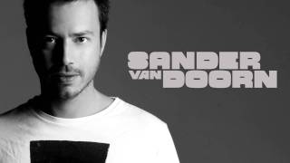 Sander van Doorn - Kitten (Album Version)