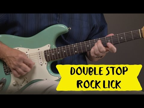 2 Dimensional Double Stop Blues Bends Cyberfretcom