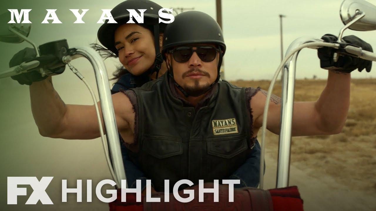 Download Mayans M.C. | Not A Saint - Season 3 Ep. 2 Highlight | FX