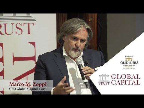 Marco Zoppi: il trust quale strumento per la protezione del patrimonio