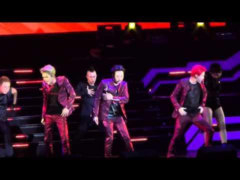 20140823 JYJ - Beijing Con Full part.2【over】北京演唱会全场录像下部