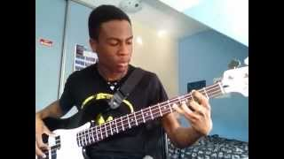 Will.i.am Big and Chunky Bass Cover Madagascar 2.mp3