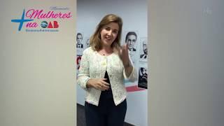Daniela Teixeira | Movimento Mais Mulheres na OAB