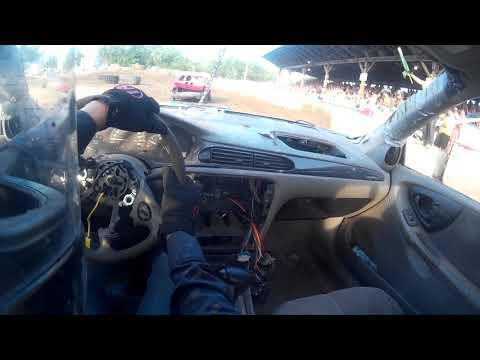 Lake odesa derby race POV 2018