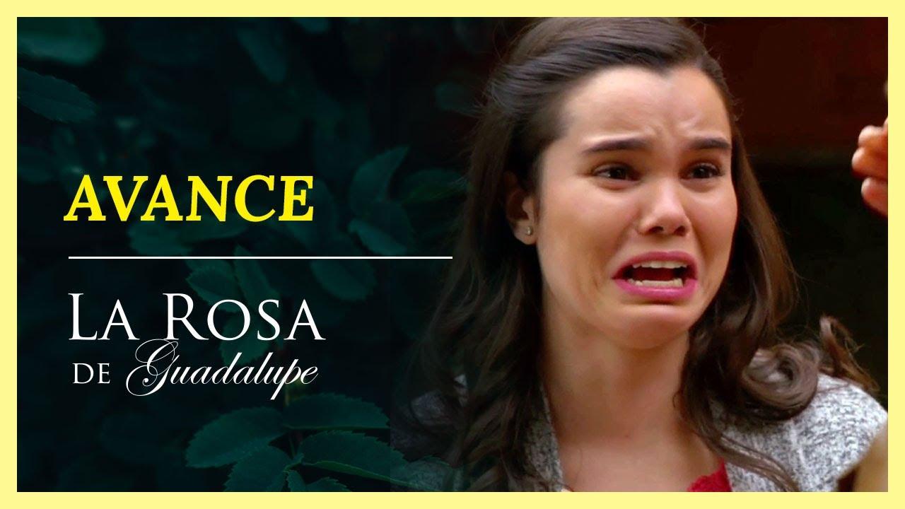 AVANCE: El amor no es cuestión de suerte | Este jueves 7:30 p.m. | La Rosa de Guadalupe