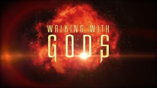 Walking with Gods - Lisa (1-4 Combined)