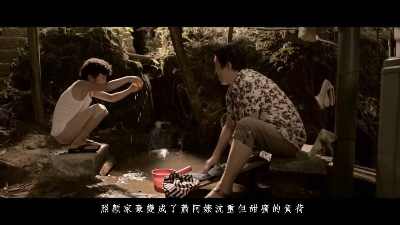 【公益微電影】不離不棄的真實故事 - YouTube