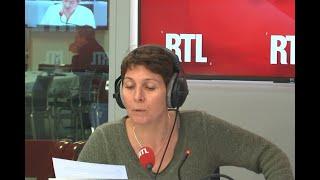 La rédaction de RTL