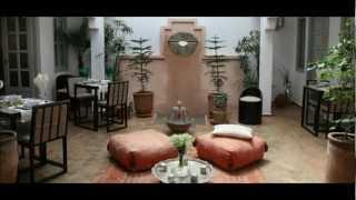 Riad Dar Chadia Marrakech |  Riads de Luxe à Marrakech | Dar Chadia Marrakech Excursions