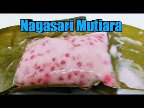 Resep Nagasari Mutiara Tahan Lama Bisa Buat Jualan Di Bulan Puasa Youtube