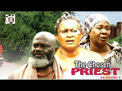The Chosen Priest - 2016 Latest Nigerian Nollywood Movie
