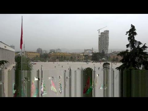 Tirana Live Streaming