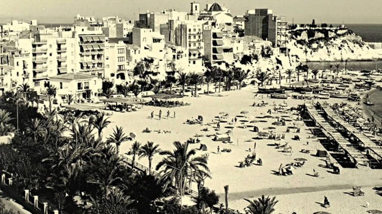 how to get to benidorm from campoamor