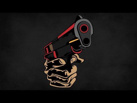 "[FREE] ""Gang 4"" Freestyle Hard Trap Beat Instrumental | Dark Rap Hip Hop Freestyle Beats | NSM Beats"