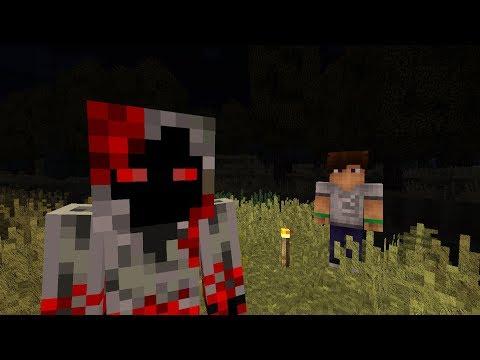 Демон - Майнкрафт фильм ужасов / Minecraft фильм ужасов