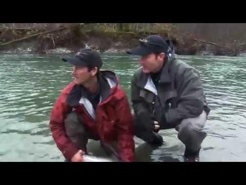Sportfishing Adventures S02E11 Pitt River Lodge