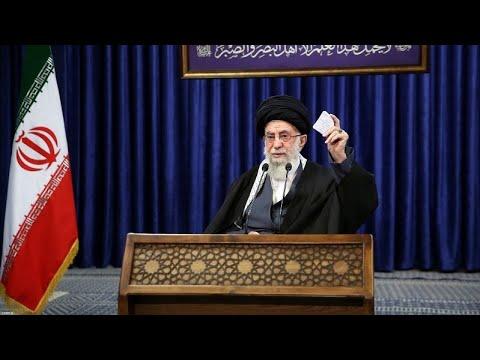المتحدث باسم الاتحاد الأوروبي لـ -أخبار الآن-: نطالب إيران بالتراجع فوراً عن زيادة تخصيب اليورانيوم  - نشر قبل 5 ساعة