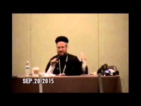 Fr. Dawood Lamey Q&A 09/20/2015 (Session #1) - Dallas Family Retreat 2015