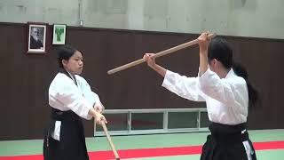 徳島大学合気道部