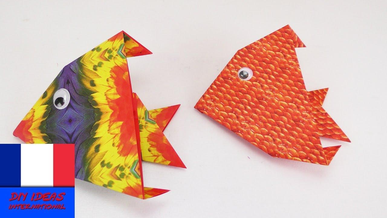 joli poisson plier pour enfants super mignon. Black Bedroom Furniture Sets. Home Design Ideas