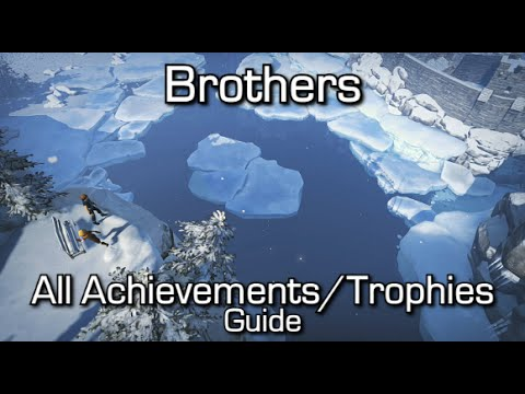Brothers - A Tale of Two Sons - Call of the Giants ...