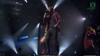 Video Ed Sheeran - Take It Back (Live at The Roundhouse 2014) download MP3, 3GP, MP4, WEBM, AVI, FLV Maret 2017