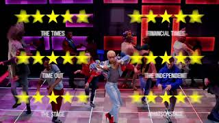 Everybody's Talking About Jamie Tour - The Lowry