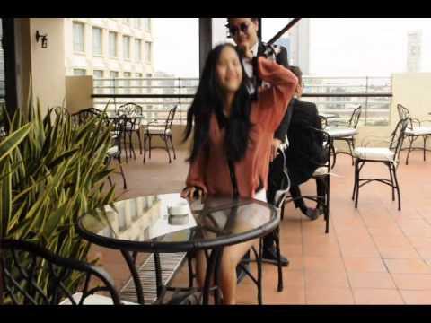 GENTLEMAN - MADE IN NEW WORLD HOTEL SAIGON