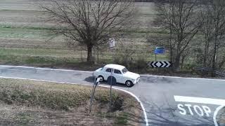 Classic Car - Test Drive - Lancia Appia