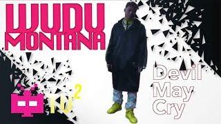 L4WUDU - 😈 DevilMayCry 😈 ft. 88LIEN【 LYRIC VIDEO 】