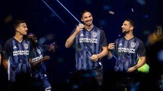 """¡Mundo Zlatan! Ibrahimovic """"promete"""" romper todas las marcas de MLS"""