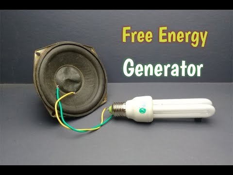 Free Energy with