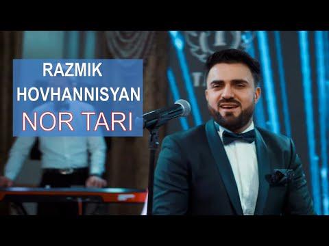 Tata Simonyan - NOR TARI (Cover By Razmik Hovhannisyan) 2020