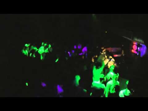 Hatcha Live at Wheel & Deal vs Croydub - Cable London